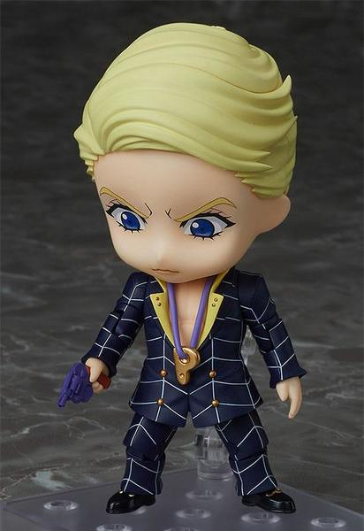 Jojo's Bizarre Adventure Golden Wind figurine Nendoroid Prosciutto Good Smile Company