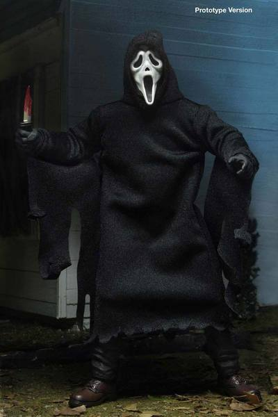Scream figurine Ultimate Ghostface Neca