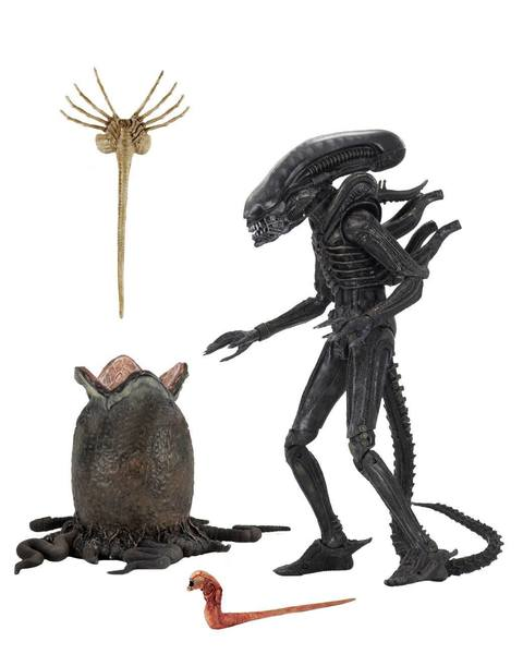 Alien 1979 figurine Ultimate 40th Anniversary Big Chap Neca
