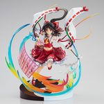 Touhou Lost World statuette PVC 1/8 Reimu Hakurei Good Smile Company