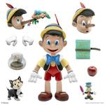 Disney figurine Ultimates Pinocchio Super 7