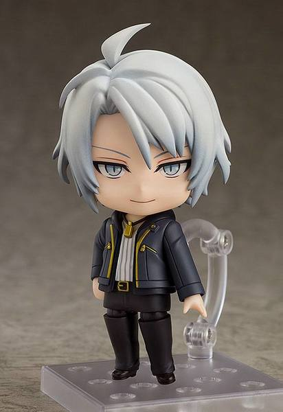 Idolish7 figurine Nendoroid Gaku Yaotome Orange Rouge