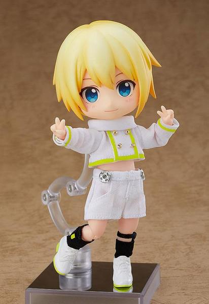 Original Character figurine Nendoroid Doll Angel: Ciel Good Smile Company