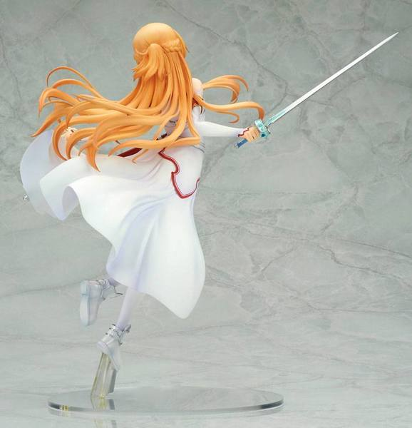 Sword Art Online The Movie: Ordinal Scale statue Asuna Alter