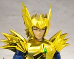 Saint Seiya  Myth Cloth Odin Aiolia Bandai Tamashii Web Exclusive