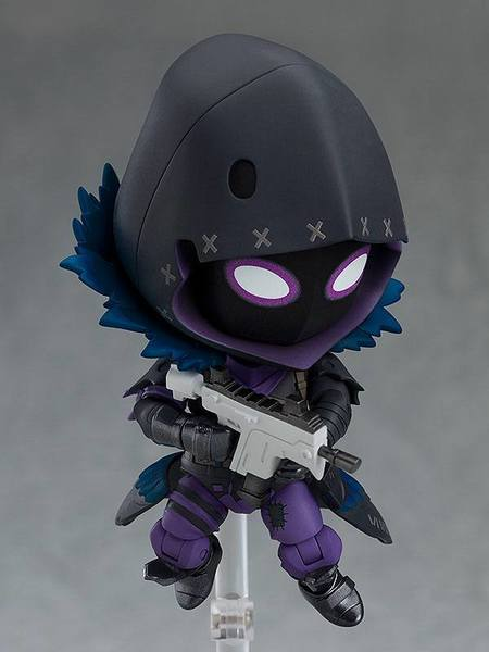 Fortnite figurine Nendoroid Raven Good Smile Company