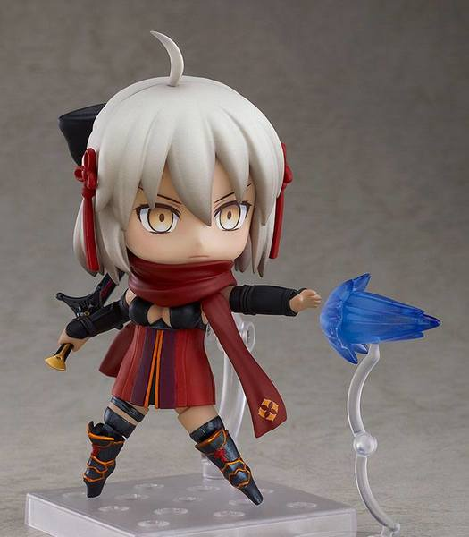 Fate/Grand Order figurine Nendoroid Alter Ego/Okita Souji good smile company