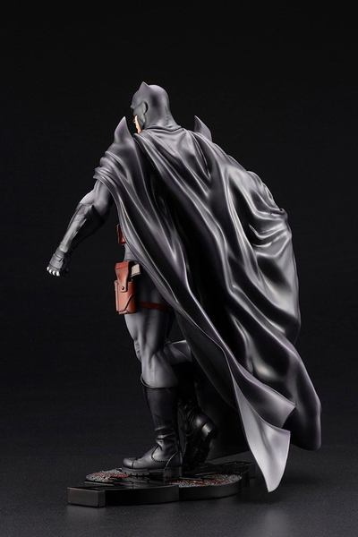 DC Comics statuette PVC ARTFX Elseworld Series 1/6 Batman Thomas Wayne Kotobukiya