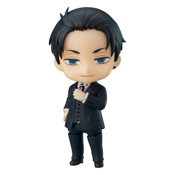 The Millionaire Detective Balance: Unlimited figurine Nendoroid Daisuke Kambe Orange Rouge