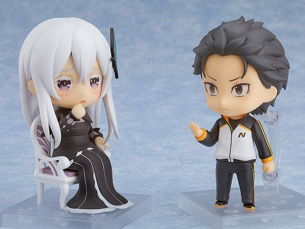 Re:Zero Starting Life in Another World figurine Nendoroid Echidna Good Smile