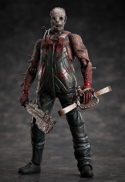 Dead by Daylight figurine Figma The Trapper Good Smile Company