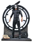 Movie Gallery The Crow PVC Statue Diamond Select