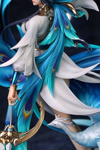 Honor of Kings statuette PVC 1/7 Consort Yu: Yun Ni Que Ling Ver. Myethos