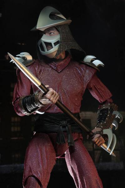 Les Tortues ninja figurine 1/4 Shredder 46 cm Neca