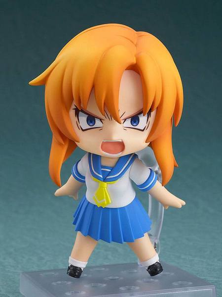 Higurashi: When They Cry - GOU Nendoroid figurine PVC Rena Ryugu  Good Smile Company