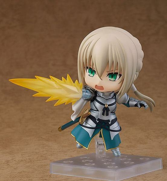 Fate/Grand Order The Movie figurine Nendoroid Bedivere Orange Rouge