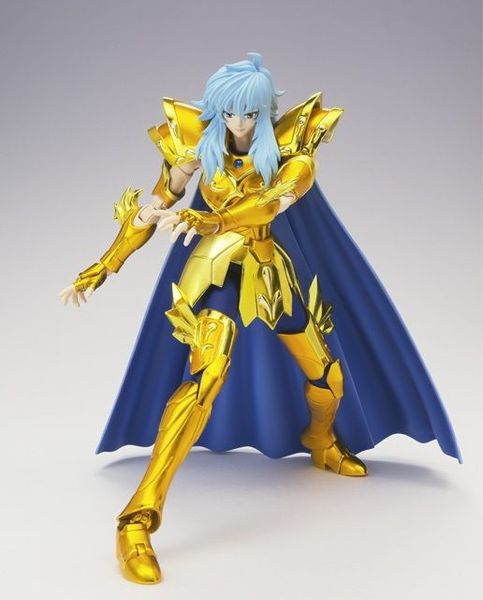 Saint Cloth Myth EX Poisson Pisces Aphrodite Revival Ver. BANDAI
