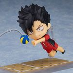 Haikyu!! Third Season figurine Nendoroid Tetsuro Kuroo Good Smile