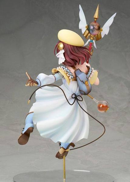 Atelier Sophie: The Alchemist of the Mysterious Book statuette PVC 1/7 Sophie Alter