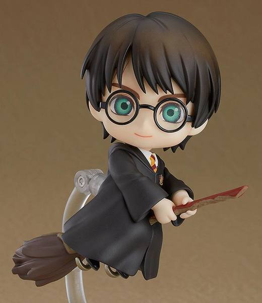 Harry Potter figurine Nendoroid Harry Potter Exclusive Good Smile