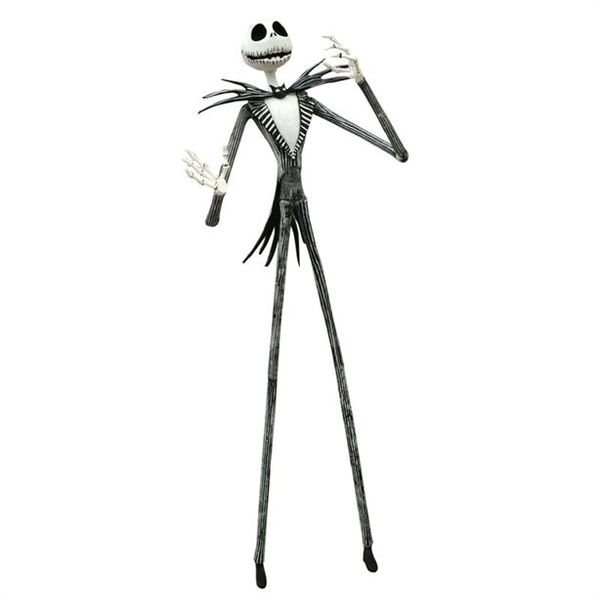 Disney Nightmare Before Christmas serie 1 Jack Skellington action figure Diamond Select