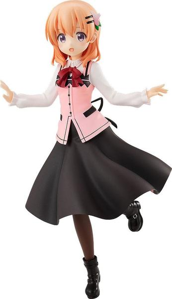 Is the Order a Rabbit? BLOOM statuette PVC Pop Up Parade Cocoa Good Smile Company