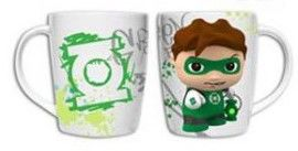 Little Mates DC Comics Mugs Green lantern