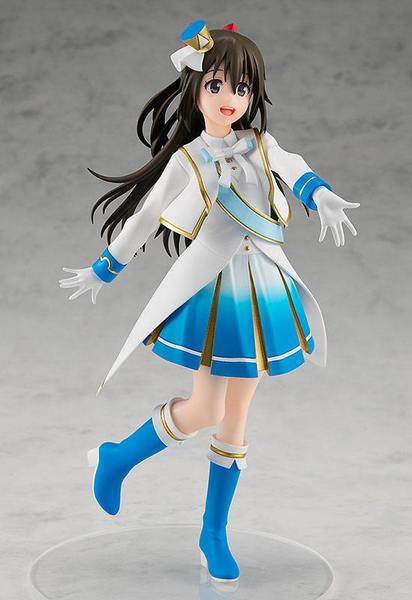 Love Live! Nijigasaki High School Idol Club statuette PVC Pop Up Parade Shizuku Osakagood smile company