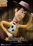 Toy Story statuette Master Craft Woody 46cm Beast Kingdom
