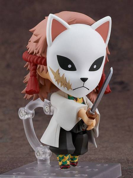 Kimetsu no Yaiba: Demon Slayer figurine Nendoroid Sabito good smile company