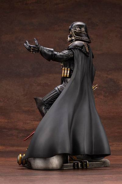 Star Wars statuette PVC ARTFX 1/7 Darth Vader Industrial Empire Kotobukiya