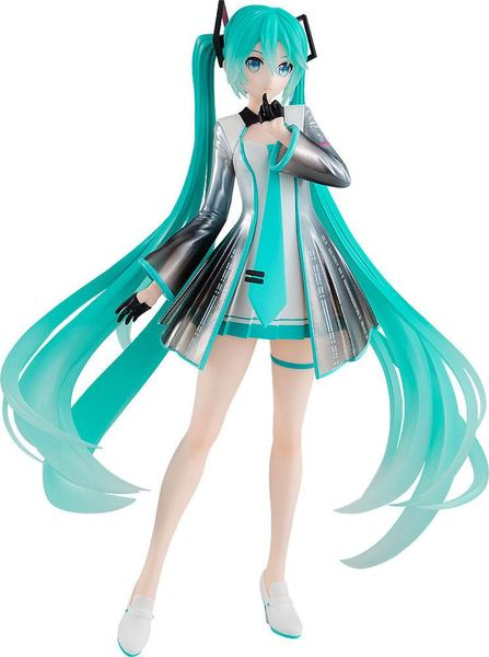 Character Vocal Series 01 statuette PVC Pop Up Parade Hatsune Miku YYB Type Ver. Good Smile Company