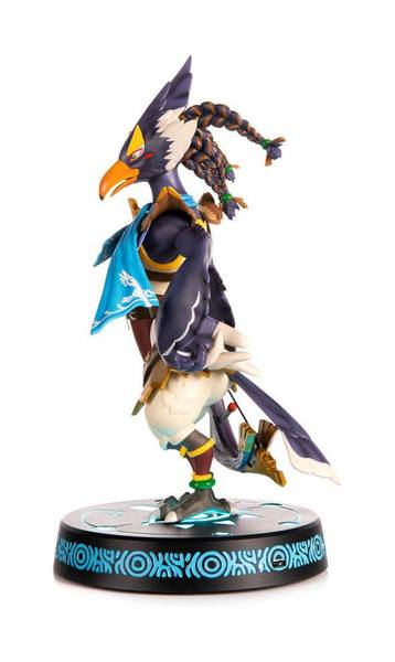 The Legend of Zelda Breath of the Wild statuette PVC Revali Collector's Edition First 4 Figures F4F