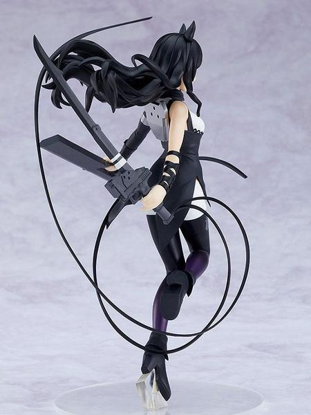 RWBY statuette PVC Pop Up Parade Blake Belladonna Good Smile Company