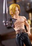 Fullmetal Alchemist: Brotherhood statuette PVC Pop Up Parade Edward Elric Good Smile Company