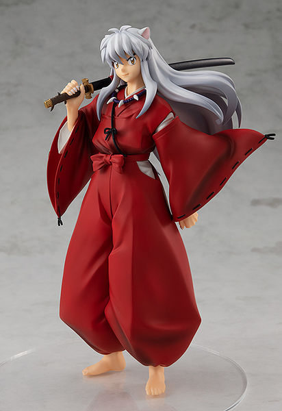 Inuyasha The Final Act statuette PVC Pop Up Parade Inuyasha good smile company