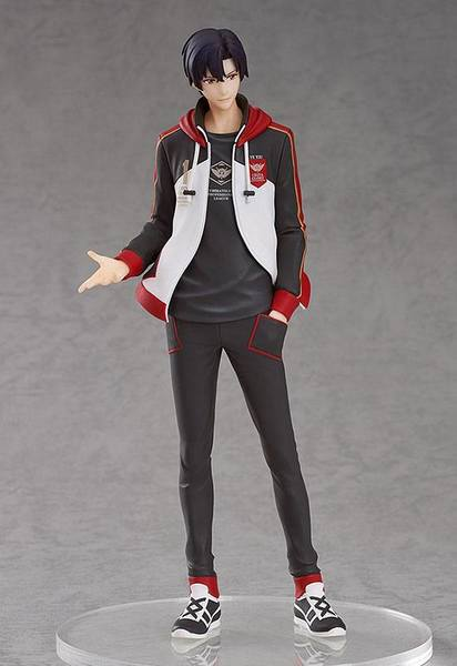 The King's Avatar statuette PVC Pop Up Parade Ye Xiu  good smile company