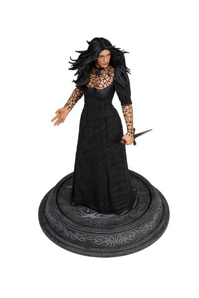 The Witcher statuette PVC Yennefer Dark Horse