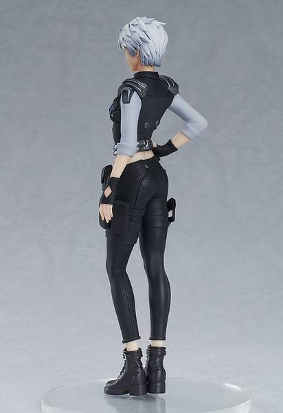 Ling Cage: Incarnation statuette Pop Up Parade Ran Bing good smile company