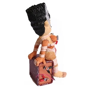 Bad Taste Bears Volta Bride Of Frankenstein
