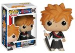 Bleach POP! Animation 59 figurine Ichigo Funko