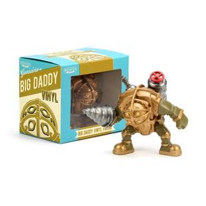 BioShock figurine vinyle Big Daddy Crowded croop