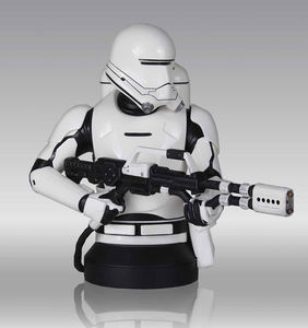 Star Wars Episode VII buste First Order Flametrooper Gentle Giant