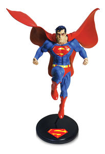 DC Designer Series statue Superman by Jim Lee DC Collectibles