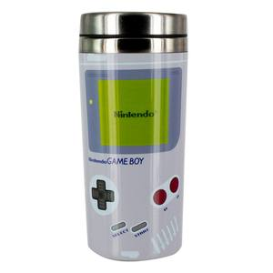 Nintendo Game Boy mug de voyage Game Boy Paladone