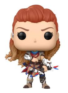 Horizon Zero Dawn POP! Games Vinyl figurine Aloy Funko