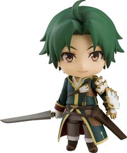Record of Grancrest War figurine Nendoroid Theo Cornaro Good Smile Company