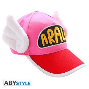 Dr Slump Casquette Cosplay Arale Abystyle