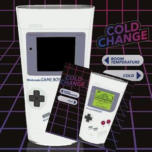 Nintendo Game Boy verre changeant de couleur Super Mario Land Paladone