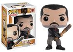 Walking Dead POP! Television 390 figurine Negan Funko